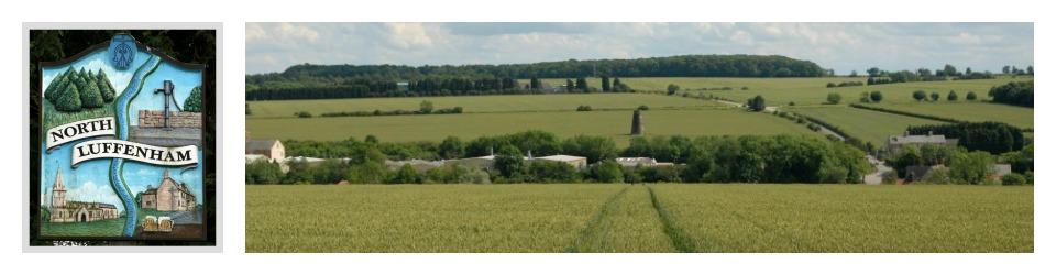 North Luffenham