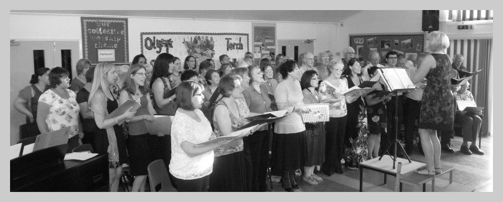 Chater Community Choir