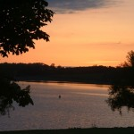 Rutland Water Sunset Part 2