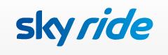Sky Ride Logo