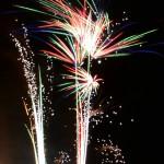 NL fireworks photo by Katy Ellis