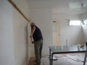 Paul - Painting