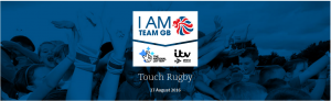 I am Team GB